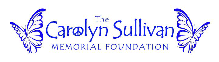 Welcome to the Carolyn Sullivan Memorial Foundation